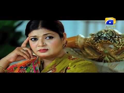 Roshni - Episode 45 | Har Pal Geo