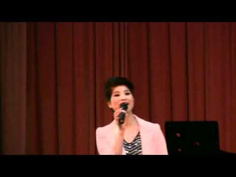技巧﹕語氣 / 示範﹕好心分手 - 陳志萍 (Gladys Chan) The Leading Voice