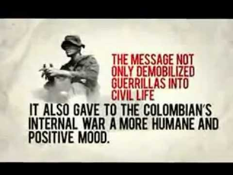 Countering FARC - Follow the Light - Colombia's Operation Christmas