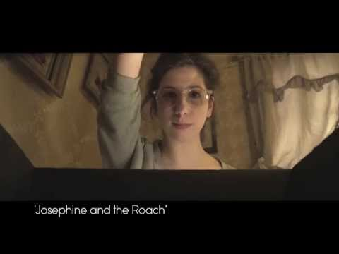 'Josephine And The Roach'     Jonathan Langager