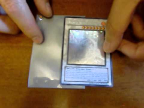 YUGIOH! Black Rose Dragon Ghost Rare for sale! - YouTube