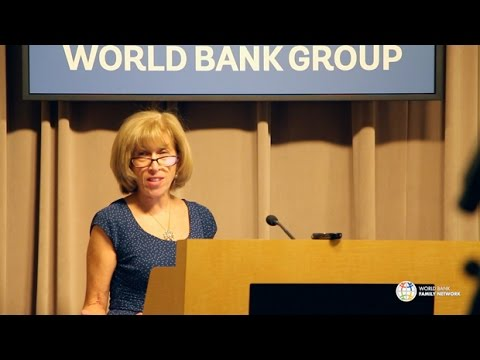 WBFN Seminar - Visa Options for G-4 Dependents