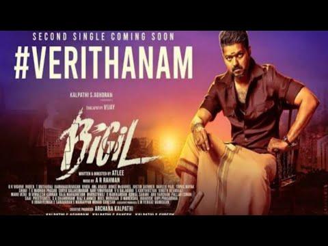 bigil---verithanam-song-official-promo-|-thalapathy-vijay,-nayanthara-|-atlee-|-a-r-rahman-|-ags