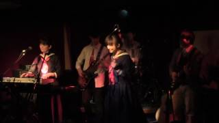 音家族ライブ レベッカさんコピーバンド 超・初心者のための音楽サーク...