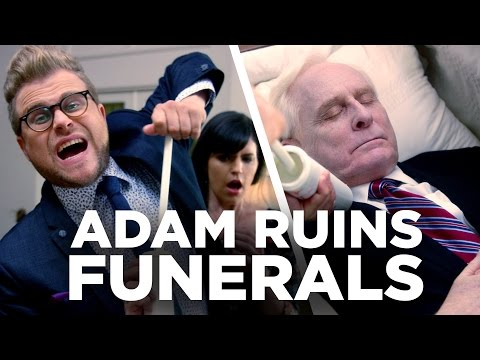 Why Funerals Are A Total Ripoff