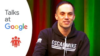 "Noah Currier: ""OscarMike: Helping Injured Veterans Get on the Move"" 