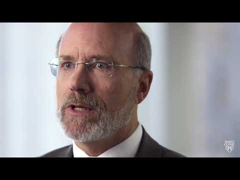 Dr. Steven R. Alberts – Medical Oncology, Mayo Clinic
