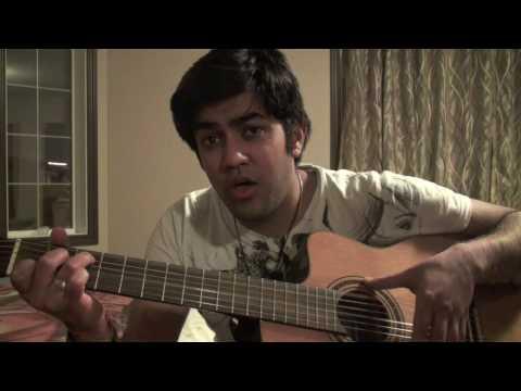 Sufi - Jai Veeru ( Guitar Solo N Tutorial)