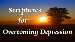 hqdefault - Bible Quotes On Overcoming Depression