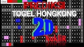 Prediksi Togel HK malam ini Senin 25 Maret 2019-2D Nuklir