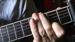 As I Roved Out - Planxty/Andy Irvine/Donal Lunny (guitar arrangement)
