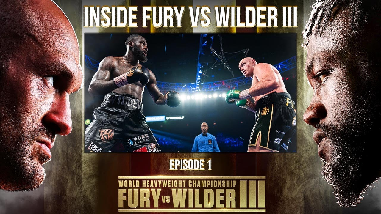 Watch Tyson Fury vs Deontay Wilder 3 free live streams reddit & get 4K, 8k  links
