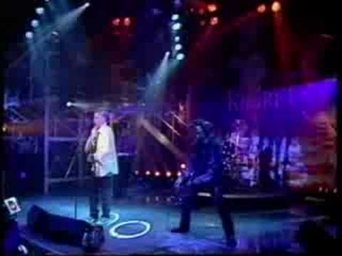 New Order - Regret live on Top of the Pops 1993 HQish