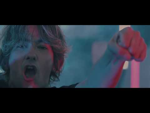 ROS「BURST ATTACK」OFFICIAL VIDEO