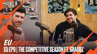 The Competitive Season | EUphoria Season 5 Episode 9