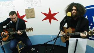Coheed and Cambria Covers The Smiths - A Rush and a Push and the Land is Ours