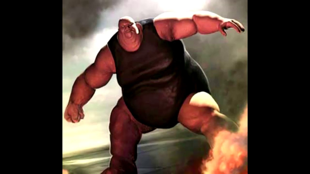 Angry Fat man on the toilet - YouTube