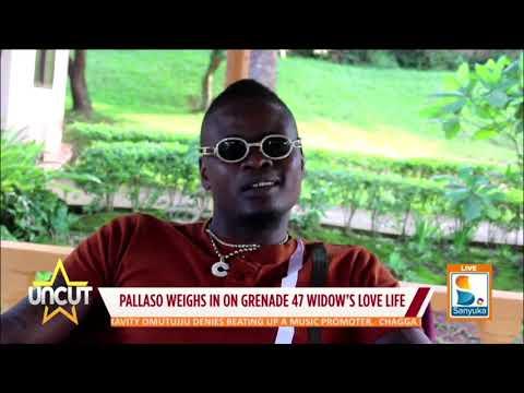 Pallaso Weighs in on Greenade - Ak47's Widows Love Life  Uncut