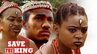 Save the king season 1 - regina daniel 2017 latest nigerian nollywood movie