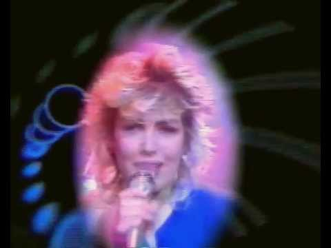 Kim Wilde The Second Time Thommy's Pop  84