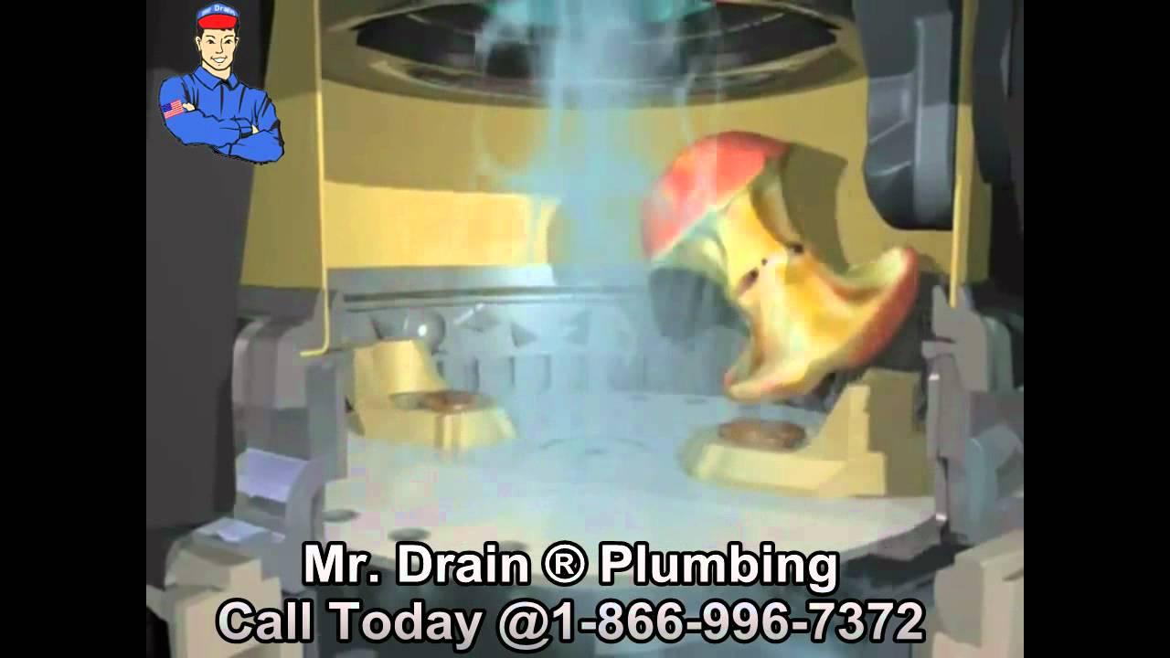 Garbage Disposal Repair | Garbage Disposal Install | Garbage ...