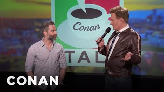 Q&A: How Jordan & Conan Discovered Their Unique Chemistry thumbnail