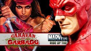 Marvel Nemesis (PS2) -  Caravan Of Garbage