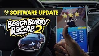 Beach Buggy Racing 2 Tesla Edition