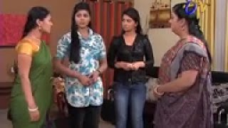 Aadade Aadharam - ఆడదే ఆధారం  - 13th December 2014   Episode No 1685
