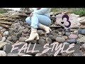 FALL STYLE | IDEAS FOR PEAR  SHAPES AND CURVY GIRLS