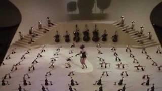 [HQ] I've Gotta Hear That Beat (Small Town Girl-1953)