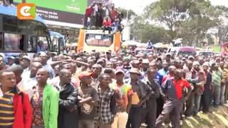 VIDEO: Kalonzo asks Odinga, Wetangula to back his presidential bid