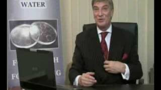 BioDisc & Chi Pendant (Dr. Ian Lyons) Part 05