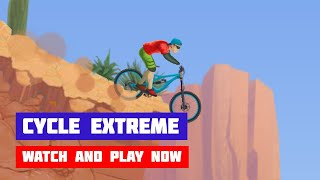 Cycle Extreme · Game · Gameplay