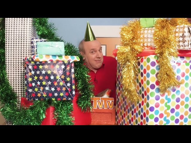 TV TV Episode 8 of 54 'HAPPY CHRISTMAS'