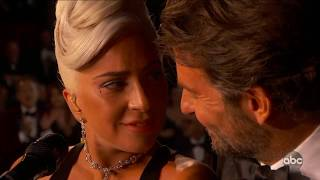 Shallow Live At Oscars 2019 Lady Gaga Bradley Cooper - Full Performance.mp3
