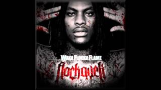 Waka Flocka Flame - Hard In Da Paint (Instrumental)