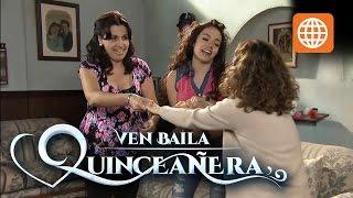Ven baila quinceañera - Temporada 1 - 1/3 - Capítulo 32