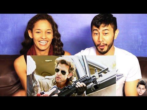 BANG BANG Trailer Reaction By Jaby & M3tal_Jess!