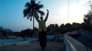 Ом Шри Гайя Ади Чандра Айя Намах практика полнолуния январь 2016