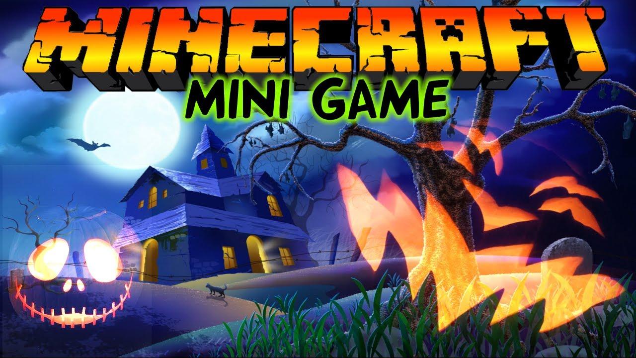 Сервера майнкрафт с мини-играми помогут скрасить ожидание