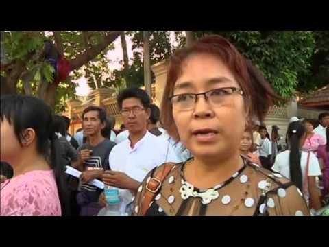 2103AS THAILAND-BRITAIN-MURDER-MYANMAR PROTEST