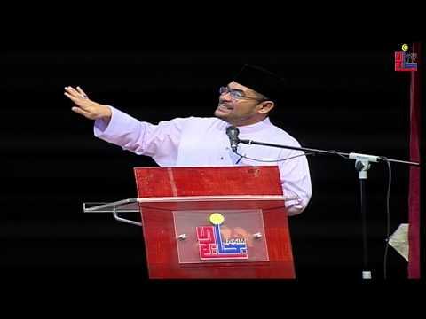 13-09-2018 Ucaptama YB Dato' Dr. Mujahid Yusof Fiqh Al-Waqi' thumbnail
