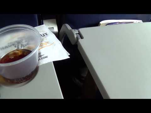 Southwest's Free Onboard Flight Tracker On My Ipad On Baltmore To Boston Flight(July 24th, 2014)