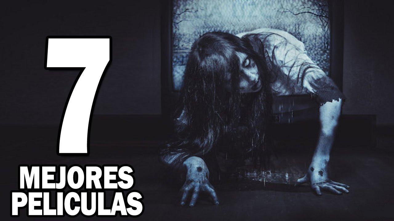 7 peliculas de terror prohibidas