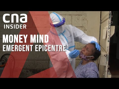 Developing Countries  - Coming Out Of A Crisis   Money Mind   Emerging Economies