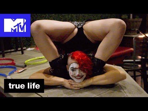 'Meet Scarlett' Official Sneak Peek | True Life | MTV