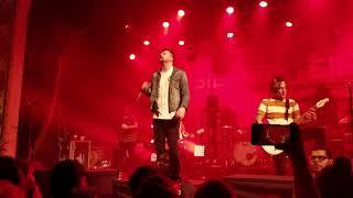 Silverstein - California Live Toronto Dec 2018