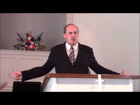 Steve Battaglia sermon - Having A Heart for God - Psalm 119 - 102316