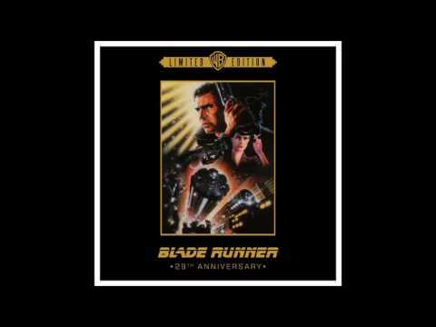 Blade Runner (OST) - Prelude To Love Theme